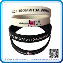 2015New Items in China Market alibaba promotional said of good quality wristband