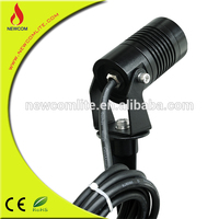 Energy conservation promotional price 12V LED post lamp garden lights