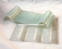 fiber glass cover for green houses