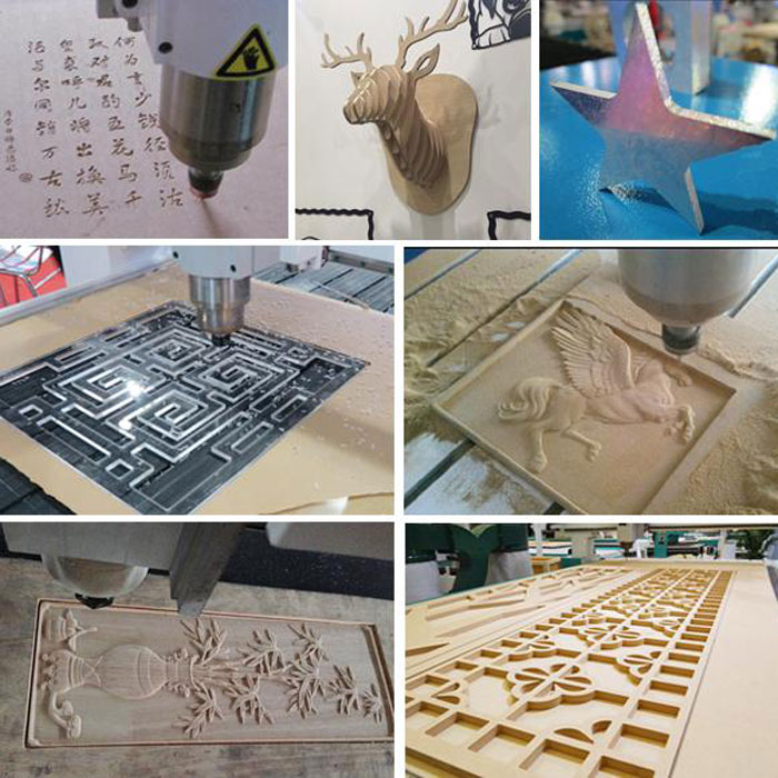 cnc wood router / 1325 furniture engraving cutting machine / wood carving cnc router