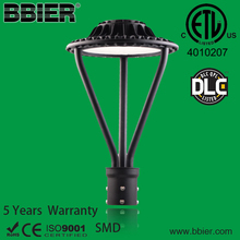 Bbier Outside Lighting Gate Post Light Indoor Victorian Cast Iron Road Park Antique Lamp Post Led Post Top Light