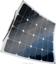 Solar cell 50W Best price high efficiency monocrystalline PV solar panel price