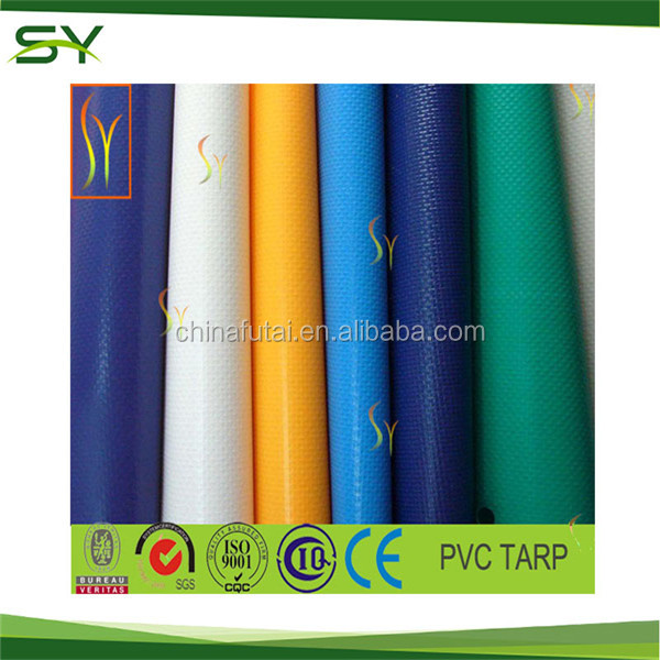 2017 High strength panama pvc coated tarpaulin, korea pvc tarpaulin, tarpaulin pvc coating