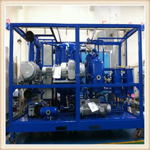 High Performance Mineral Oil ,Transformer Oil Purification Machine
