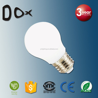 wholesale diode lamps Epistar smd2835 360 degree e27 b22 glass led bulb 7w