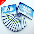 28pcs Advanced 6% HP Teeth Whitening Gel Strips For Home Use