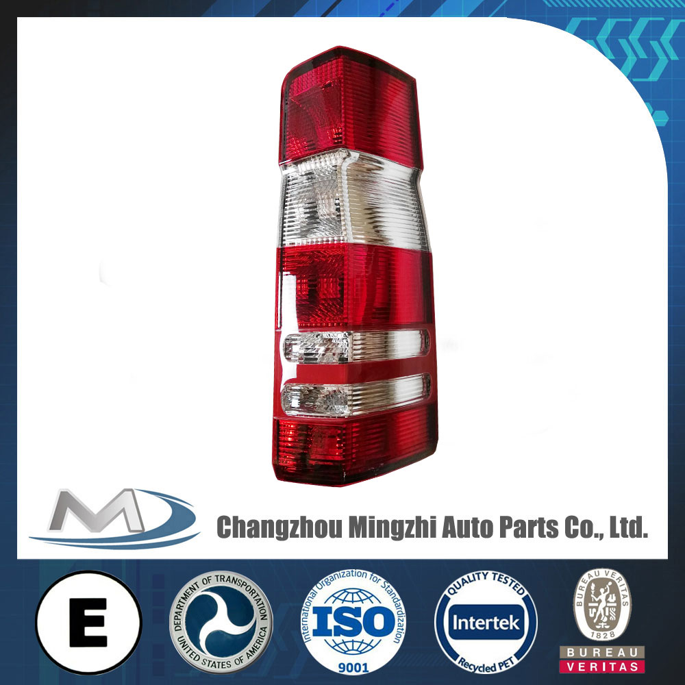 Car spare parts Car lamp Tail light 9068200264 906820164 W/EMARK