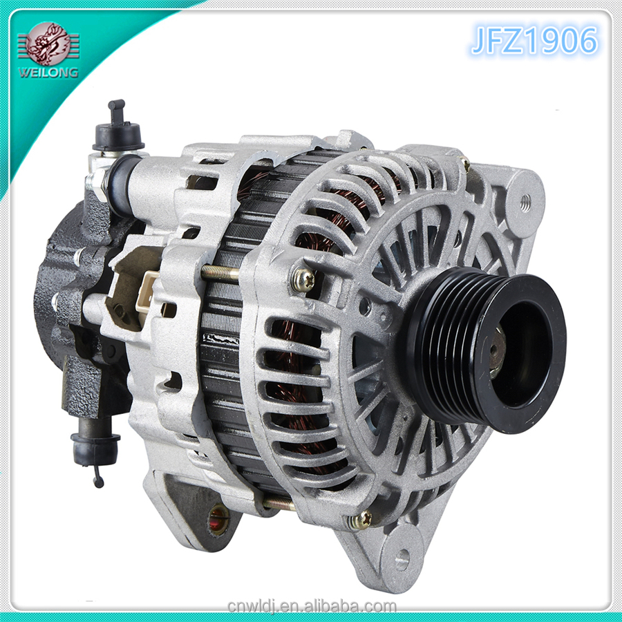 alternator for ford transit JFZ1906