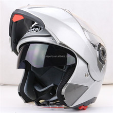 JIEKAI 105 flip up motorcycle helmet dual visor system every rider affordable bike helmet M L XL XXL available