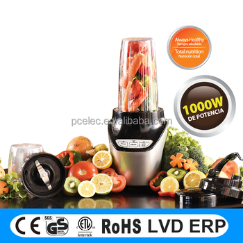 Nutrition Extractor 1000W blender as seen on tv