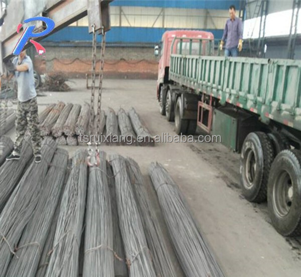 high quality deformed steel rebar, deformed bar round steel bar,reinforcing bar 2015