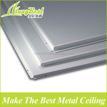 China manufacturer aluminum cheap ceiling material