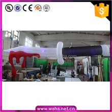 Halloween decoration giant inflatable sword replicas for sale