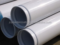 JC-100 Pure Epoxy Powder Coating