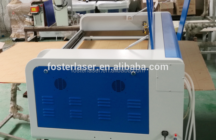 Good price laser engraving machine for glass of CE and ISO9001 standard