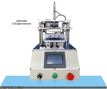 Hot sale!!! fully Automatic LCD separator glue disassemble Machine for for LOCA OCA Glue