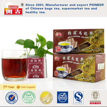 Chinese High Mountain Fujian Anxi Tieguanyin Oolong Tea