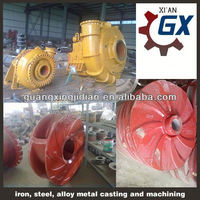 2015 hot sale drilling mud pump parts