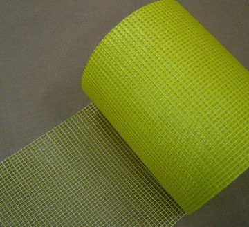 Cheap and high strength alkali resistant fiberglass mesh