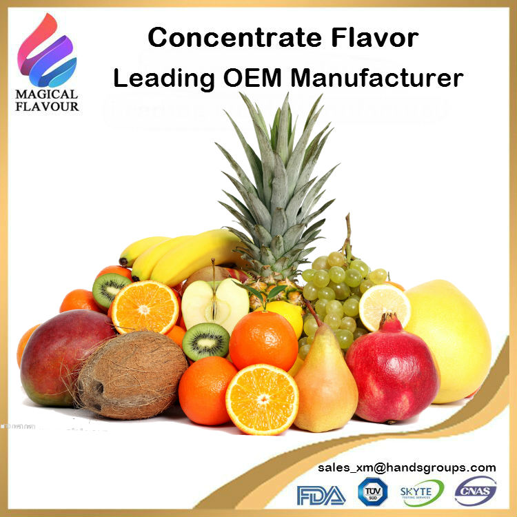 Food Beverage Quite Good Top Selling Flavor Concentrate