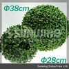 2014 boxwood plants outdoors hayrack trough window boxes for street