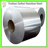 2B 2A Cold Rolled Steel Coil Prices For Grade 304 201 Building Materials