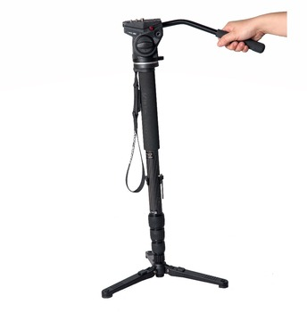 China wholesale photography suppliers monopod for cameras MP3208F+VT3510