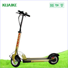 Travel Scoot folding electric scooter for adult weight 14kg