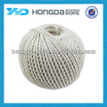 White 6mm cotton twine ball for meat
