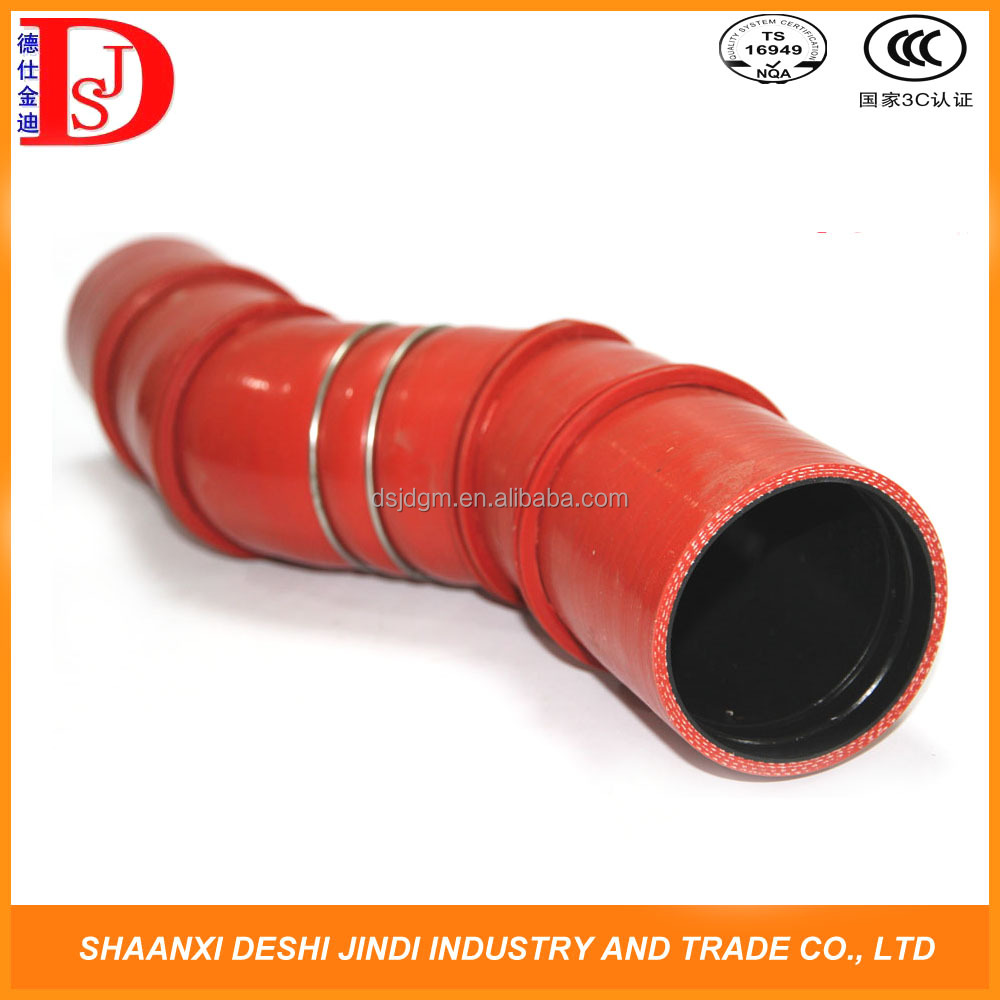 Silicone Turbo/Intercooler/Radiator Coupler Hose pipe