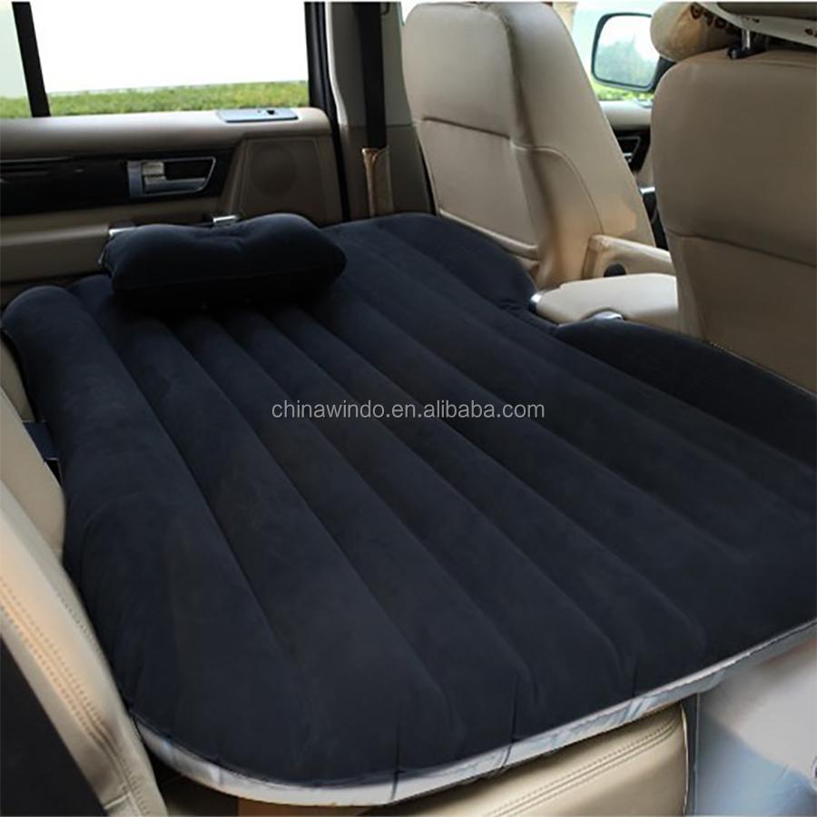 Personalizzati gonfiabili auto materasso ad aria per i for Materasso per auto