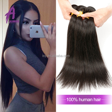 Wholesale Competitive Price 100% Brazilian Human Hair Brazilian Straight Hair
