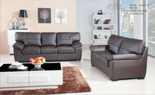 leather lounge suites / leisure sectional sofa design