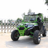 Powerful Cheap 400cc 2 Seater UTV