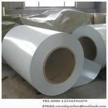 Shandong ppgi prepainted galvanized steel coil for roofing sheet making