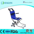 DW-ST007 emergency staircase stretcher lift/medical rescuce stair chair