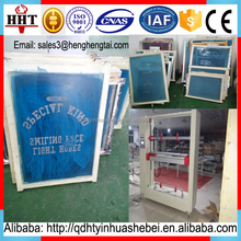 Advance automatic silk screen printing plate emulsion coating machine