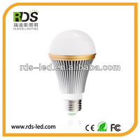 6v/12v/85v/120v/240v 5w High lumen SMD5630 Dimmable auto led interior bulb