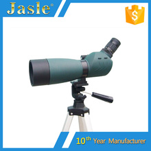 20-60x60 Zoom Monocular, Hunting Spotting Scopes with Large Eyepiece