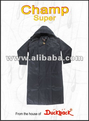 Duckback Raincoat