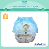 Japan/Korea/ Canada New Products Sleepy Baby Diapers Good Price
