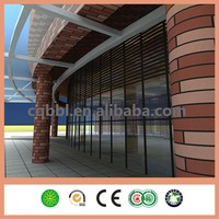 New type light weight building flexible exterior wall tile, building decoration flexible outdoor wall repairs builder
