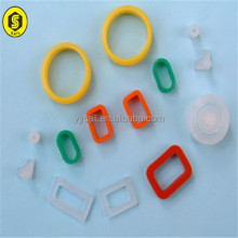 oem rubber part custom rubber,polyurethane rubber part