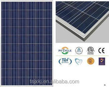 high effeciency fully certified 360 watt solar panel 255watt poly solar module under low price per watt