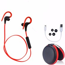 Original Bluetooth Headphone Sport Bluetooth Earphone Sports 4.1 Noise Cancelling Wireless Earphone for Running Exercise