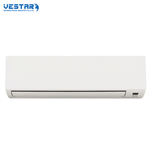 2017 24000BTU CE CB approval high refrigeration cooling only split air conditioner