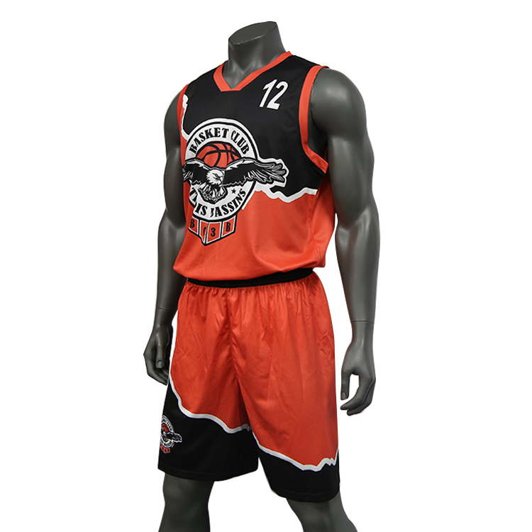 Healong Custom Basketball Uniform Design Philippines Sublimation