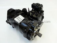 Sauer Hydraulic Pump 40 series/sundstrand pump of mpv046/mpt046