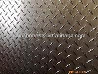 aluminium sheet for trailer/aluminum diamond sheet (diferent patterns)