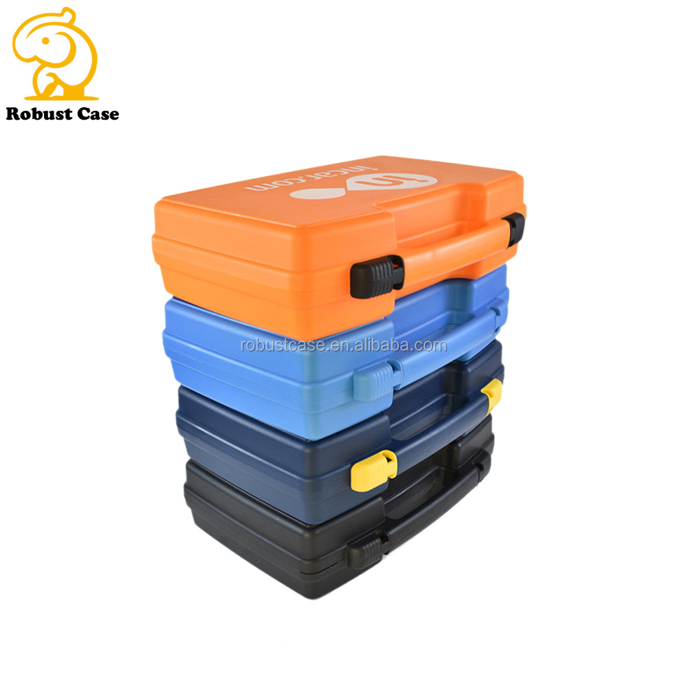 Hot Sale China custom foam plastic carrying case with handle